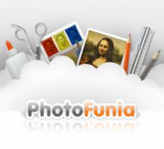 Application Photofunia