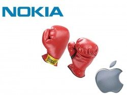 Apple poursuivi en justice par Nokia