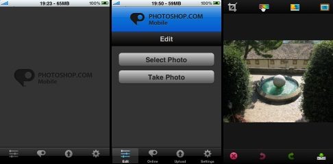 Application Retouche Photo Iphone Cydia