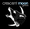 Crescent Moon Games