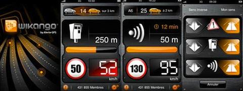 A GPS JOUR ALERTE MISE G520 TÉLÉCHARGER