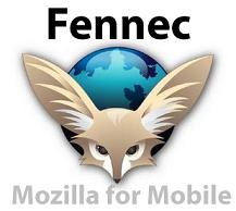 fennec: Firefox Mobile