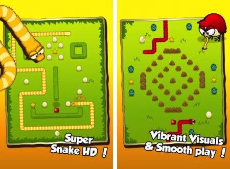 super-snake-hd