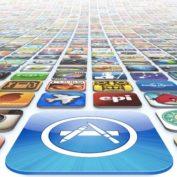 L'App Store compte 1,3 millions d'apps