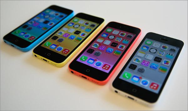 iphone-5C-face