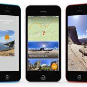 Google permet de créer des images à 360º avec son application Photo Sphere Camera