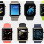 La FCC autorise in extremis l'Apple Watch