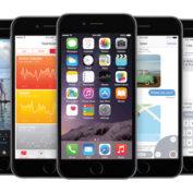 iPhone 6s : 2 Go de RAM et l'Apple SIM comme carte SIM ?