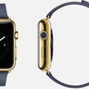 Un faux prototype d'Apple Watch s'est vendu sur Internet