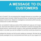 Etats-Unis : CurrentC, la solution des anti-Apple Pay, se fait hacker