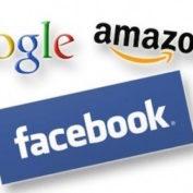 La France et l'Allemagne ont Apple, Amazon, Google et Facebook dans le viseur