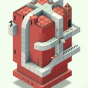 Monument Valley rafle la mise aux awards de la GDC 2015