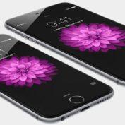 L'iPhone 6s aurait bien un écran Force Touch mais pas de double capteur APN
