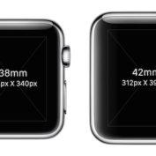 Apple Watch 2 : Samsung rejoindrait LG pour la production de l'écran