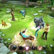 Moonrise : un prometteur «Pokémon-like» pour iOS