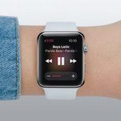 Une amende et des points en moins sur le permis pour avoir utilisé l'Apple Watch au volant