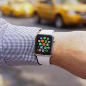 Apple confirme l'arrivée des applications natives sur Apple Watch pour l'automne